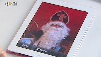 RTL Nieuws Test: Sinterklaas Apps