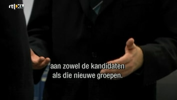 Verkiezingen Vs: Obama Vs Romney - Afl. 17
