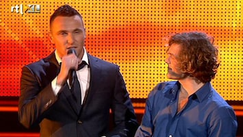 The Voice Of Holland: The Results Duet Wouter & Paul - Don't Let The Sun Go Down On Me