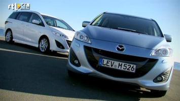 RTL Autowereld Mazda5