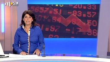 RTL Nieuws Crisisupdate (12 september) - Hella Hueck