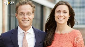 RTL Boulevard Prins Jaime gaat trouwen