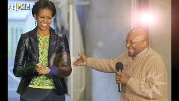 RTL Boulevard Stijl Michelle Obama