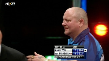 Rtl 7 Darts: Premier League - Afl. 12