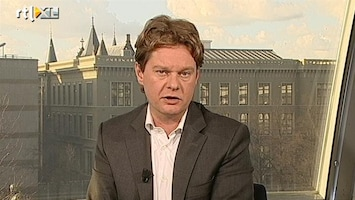 RTL Nieuws Marc de Jong over Commissie De Wit