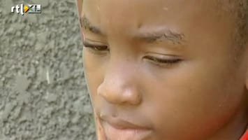 RTL Nieuws Kabinet wil meer weeshuizen voor AMA's