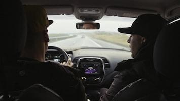 Extreme Roadtrip - Afl. 10