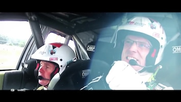 Rtl Gp: Rally Special - Afl. 11