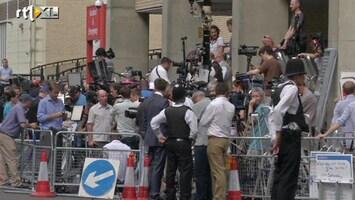 RTL Nieuws Britten zijn in extase om bevalling Kate