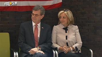 RTL Nieuws Ambassadeur VS beschuldigd van hoerenlopen