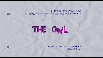 The Owl - Afl. 50