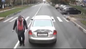 Idioten Op De Weg - Afl. 8