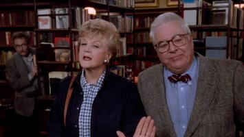 Murder, She Wrote - The Legacy Of Borbey House