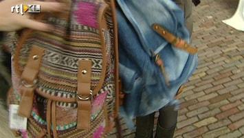 Editie NL Rugzak: nu ook voor hipsters