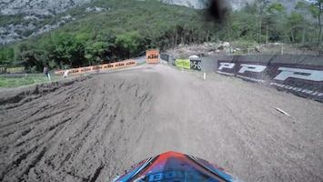 RTL GP: Motocross Italië (Trentino)