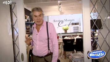 Carlo & Irene: Life 4 You Het Experience house van Riviera Maison