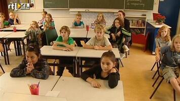 RTL Nieuws Vele extra miljarden, weinig resultaten