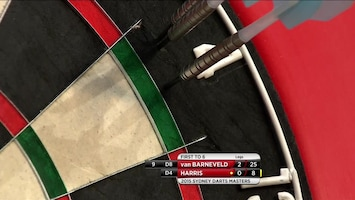 RTL 7 Darts: World Series Of Darts Sydney Darts Masters