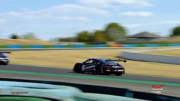 RTL GP: GT World Challenge Sprint Magny-Cours