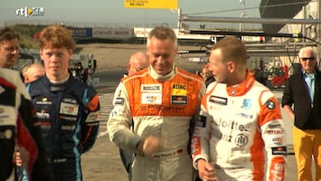 RTL GP: GT4 European Series Zandvoort