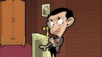 Mr. Bean Neighbourly Bean