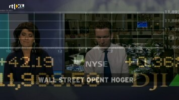 Rtl Z Opening Wall Street - Rtl Z Opening Wallstreet /166