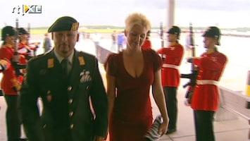 RTL Nieuws Gewonde militairen naar musical Soldaat van Oranje