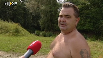Editie NL Interview kampbewoner