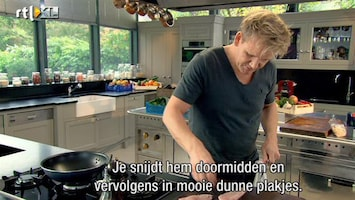 Gordon's Ultimate Cookery Course - Afl. 9