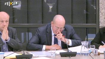 RTL Nieuws Motie van afkeuring tegen Teeven