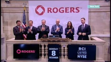 Rtl Z Opening Wall Street - Afl. 242