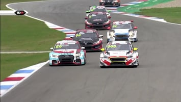 Rtl Gp: Tcr Series - Afl. 4