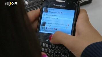 RTL Nieuws Meeste kinderen verslaafd aan mobieltje