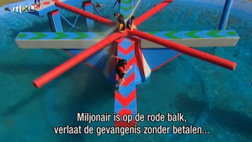 Wipeout - Afl. 7