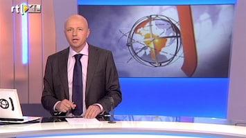 RTL Nieuws Update Eurocrisis (1 augustus 2011) - Roderick Veelo