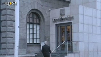 RTL Nieuws IJsland betaalt eerste schulden af