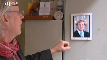 Editie NL Zo teken je Willem-Alexander