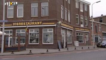 Herman Den Blijker: Herrie Xxl - Problemen Bij Visrestaurant Weduwe Van Der Toorn In Scheveningen