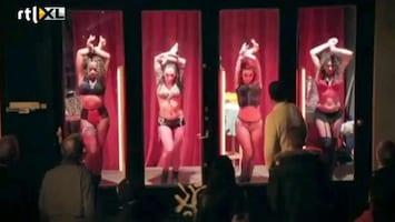 Editie NL Prostituees dansen erop los