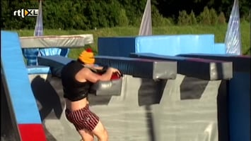 Wipeout - Afl. 4