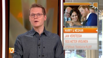 RTL Boulevard in 1 minuut van 12 februari