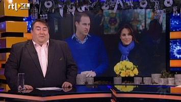 RTL Boulevard Royaltyvoorspellingen voor 2013 door Marc van der Linden
