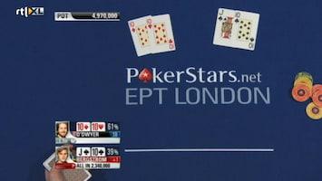 Rtl Poker: European Poker Tour - Londen 5