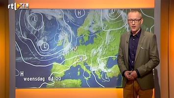 RTL Nieuws Vandaag warm met af en toe een spatje