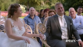 Married At First Sight Afl. 9