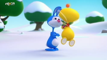 Uki Een hoed voor konijn