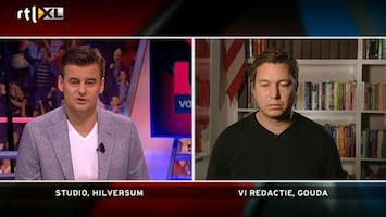 "RTL Sport Inside ""Feyenoord belangrijkste outsider"""