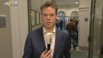RTL Nieuws Partijen vergaderen over verkiezingsdatum