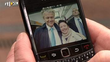 RTL Nieuws Wilders wil dat Rutte uitnodiging Erdogan intrekt