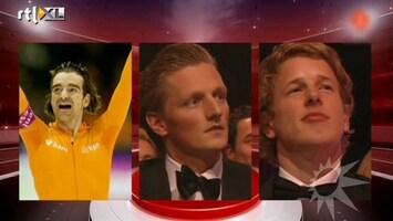 RTL Boulevard Sport Gala 2011